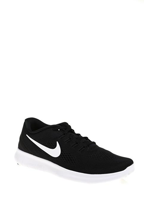 Nike Nike Free Rn Siyah